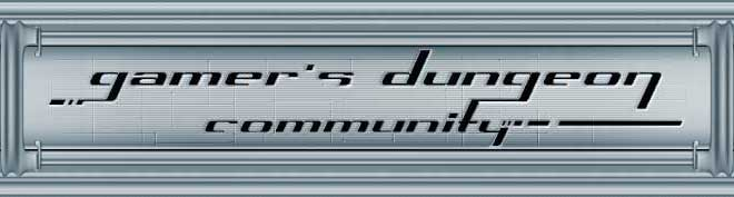 Click to learn more about Gamer\'s Dungeon Community